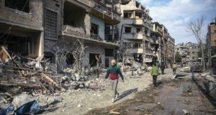 روسيا تتشدد في مجلس الأمن وتصر على «ضمانات» لوقف النار في سورية