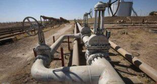 اتفاق عراقي إيراني لتصدير النفط المنتج من حقول كركوك