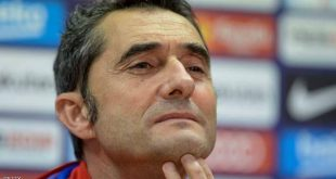 ضربة أخرى كبيرة لبرشلونة قبل مباراة فياريال
