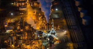 تراجع أسعار النفط بسبب زيادة منصات الحفر بأميركا