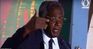 رحيل الشاعر السوداني الكبير سيف الدين الدسوقي