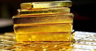 الدولار يضغط على الذهب والأسعار تتجه للهبوط