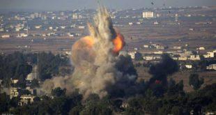 صفارات الإنذار الإسرائيلية تدوي ردا على إطلاق قذائف من سوريا