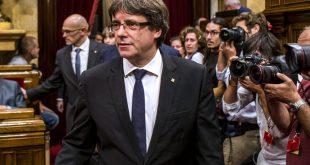 «بلومبرج»: هل ستدعم دول أوروبية انفصال كتالونيا ولماذا؟ 3 أسئلة تجيبك