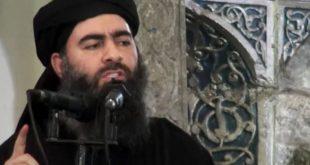 """زعيم """"داعش"""" ينجو من محاولة اغتيال عبر انقلاب داخلي"""