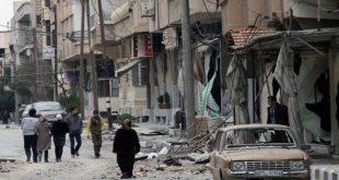 التايمز: هكذا تتسابق القوى الأجنبية على تقسيم سوريا
