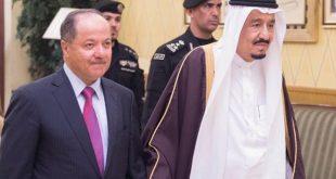 تقرير يكشف موقف السعودية والإمارات من أزمة كردستان