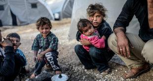 """اجتماع """"المانحين لسوريا"""" يفشل بجمع المبلغ اللازم لمساعدة السوريين"""