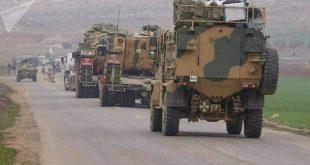 النظام يرسل تعزيزات مزودة بأسلحة ثقيلة إلى منطقة خفض التصعيد