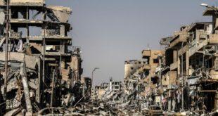 السعودية تدعم التحالف الدولي لإعادة الاستقرار إلى شمال شرق سوريا