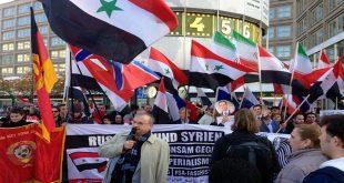 """رأي: آلاف """"الشبيحة"""" استقبلتهم الدول الأوروبية كلاجئين"""