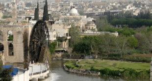 """شبيحة النظام وضباطه """"مافيات"""" تحتكر الاقتصاد في حماة"""