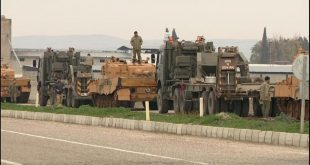 """""""قسد"""" تنفي تأييدها دخول جيش النظام إلى منبج"""
