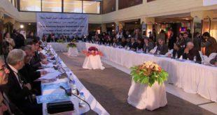"""""""مجلس سوريا الديمقراطي"""": لا نستبعد التعامل مع النظام السوري في عفرين"""
