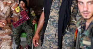"""""""الأسايش الكردية"""" تعتقل أربعة من المعارضين لها في الحسكة"""