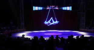 """إقالة رئيس """"هيئة الترفيه"""" السعودية بسبب """"عرض سيرك"""" لراقصات روسيات"""