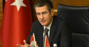 وزير الدفاع التركي: معركة عفرين بدأت