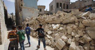 الغوطة الشرقية: مصالحات على وقع الغارات الجوية