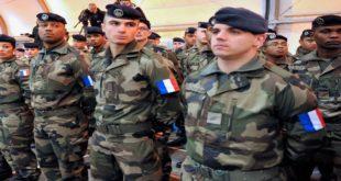 """""""قسد"""" تسلم فرنسا خمسة من أطفال """"داعش"""""""