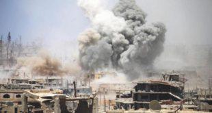 6 قتلى بقصف للنظام وروسيا على محافظة درعا