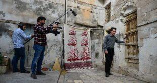 """في """"شانلي أورفة"""" التركية.. تصوير الأفلام بنكهة """"حلبية"""""""