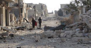 """مقتل 6 مدنيين بقصف لروسيا و""""قسد"""" في ريفي إدلب وحلب"""