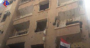النظام يستولي على منزل رياض حجاب في دير الزور