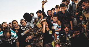 وزيرة فرنسية: قتل جهاديين أكثر في الرقة «أفضل»… وقوات سوريا الديمقراطية تعلن بدء المعركة الأخيرة
