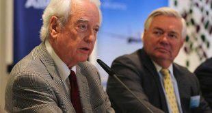 مستثمر أمريكي يقترب من إبرام صفقة تاريخية لشراء 400 طائرة إيرباص