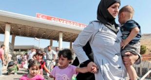 10 آلاف سوري عادوا من تركيا إلى إدلب