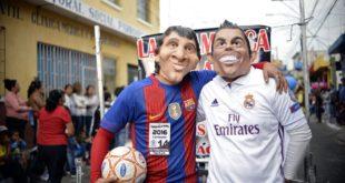 ريال مدريد وبرشلونة متهمين في فضيحة تلاعب بالنتائج