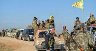 """""""قسد"""" تعلن قتل 40 عنصراً من """"داعش"""" في دير الزور"""
