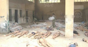 منظمة العفو الدولية تطالب بالكشف عن مصير المختفين في سورية