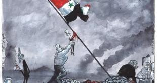 النظام السوري يهاجم السعودية ويتهمها بدعم الإرهاب