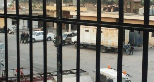 مناشدات من معتقلي حمص لإنقاذهم من بطش النظام