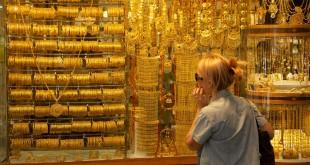 الذهب يتجه صوب الارتفاع لأسبوع ثان مع استمرار المخاوف بشأن سوريا
