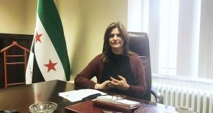 ما بعد انتهاء تمثيل المعارضة الثورة السورية