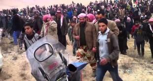 الأمم المتحدة قلقة حيال سلامة المدنيين في دير الزور