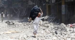 غموض يكتنف مصير الهدنة…والمعارضة تستبقها بإعلان معارك جديدة.