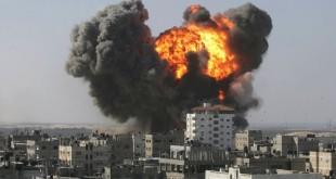 النظام يجدّد الهجوم على ريف دمشق بعد يومٍ دامٍ