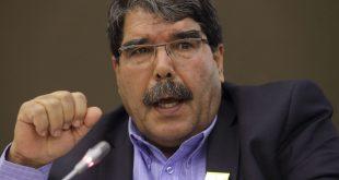 """صحيفة """"الوطن"""" التابعة للنظام: صالح مسلم عميل للمخابرات التركية"""