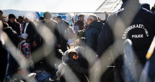 العفو الدولية: انتهاكات واسعة بحق النساء اللاجئات في مخيمات اليونان