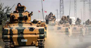 """معركة عفرين في انتظار """"ساعة الصفر""""… وموافقة روسيا"""