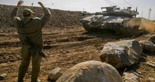 قصف إسرائيلي يستهدف موقعا للنظام في القنيطرة