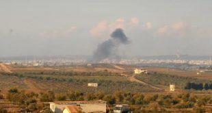 نزوح في ريف درعا .. وقوات النظام تواصل خرق اتفاق الجنوب