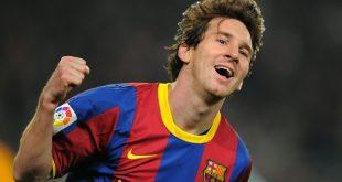 هل يعتزل ميسي اللعب في صفوف برشلونة؟