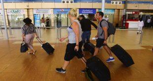 رفض بريطانيا استئناف الطيران يفاقم مخاوف السياحة المصرية