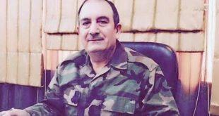 """من هو ضابط الاستخبارات """"الرهيب"""" الذي قتِل في سوريا؟"""