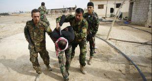 قوات النظام تعتقل عشرات الشبان في الغوطة الشرقية
