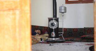 المازوت الأنباري… موت في مدافئ السوريين